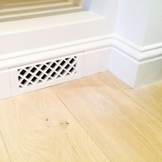 Pin By Erica On Decor Ideas Baseboards Baseboard Heater Covers Floor Vents