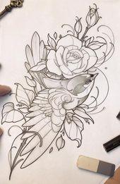 (notitle) - Tattoo Favoriten - #Favoriten #notitle #tattoo