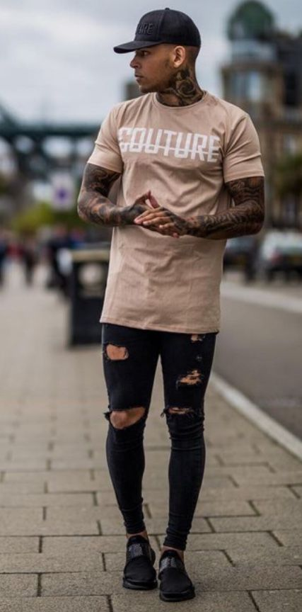 ea6a6581cd9 Pin by Steph on OUTSfits in 2019 | Mens fashion:__cat__, Streetwear fashion,  Style