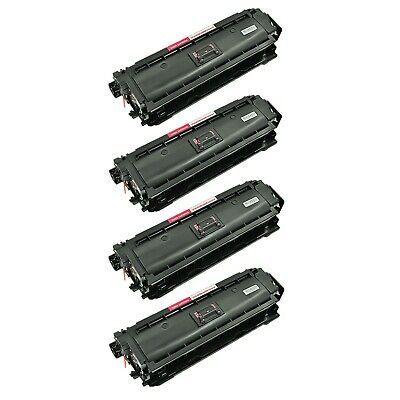 Ebay Link Ad 4x Cf363x 508x Magenta Toner For Hp Laserjet Enterprise M552dn M553dh Mfp M577dn Toner Cartridge Toner Laser Toner Cartridge