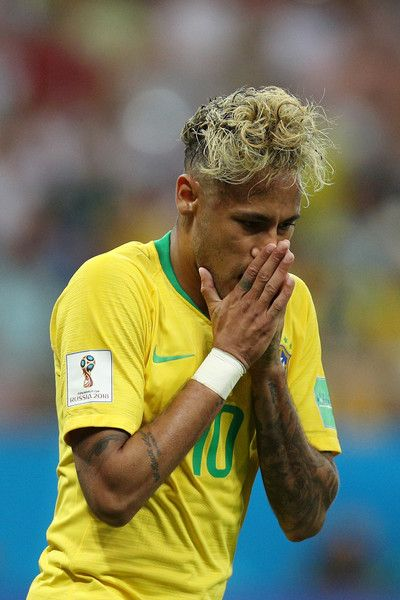 Neymar Jr Photos Photos Brazil Vs Switzerland Group E 2018 Fifa World Cup Russia Neymar World Cup Neymar Jr