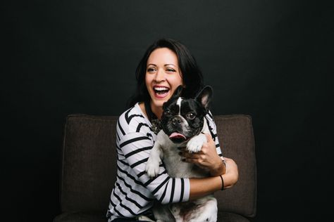 We LOVE dogs here at Sevenly! Meet our four-legged family members in this new blog post :)