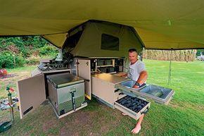 Summit -Campers -K2-1 | Van camping