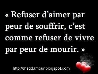 Citation et proverbe en image | SMS d'amour: Poème d'amour - Phrase d'amour - Citation d'amour