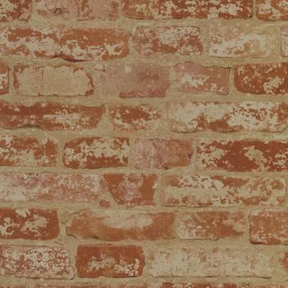 Product Details Brick Wallpaper Stripped Wallpaper York Wallpaper
