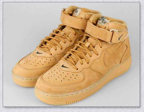 reputable site f4609 38384 NIKE - AIR FORCE 1 MID