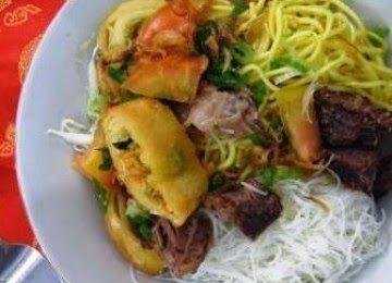 Resep Soto Mie Bogor Asli Sajian Sedap Yang Paling Enak Makan Malam Masakan Indonesia Masakan