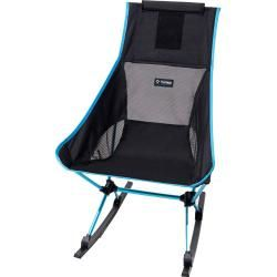 Helinox Chair Two Rocker Faltstuhl Black Blue Helinox In 2020