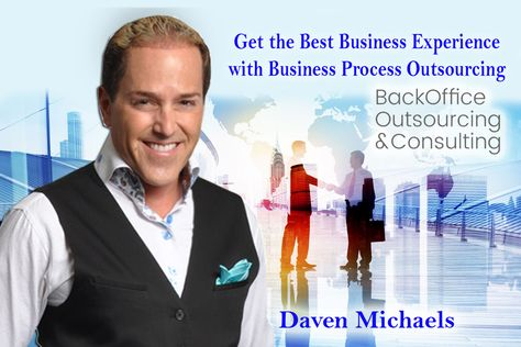 Get the Best Business Experience with Business Process Outsourcing