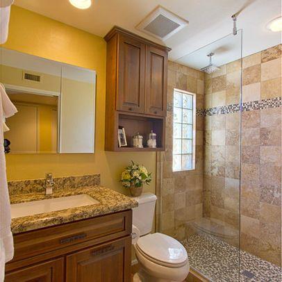 Bathroom Design Inspiration, Pictures, Remodeling And Decor | Bathroom |  Pinterest | Bathroom Design Inspiration, Bathroom Designs And Bath