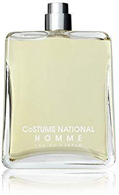 variété de dessins et de couleurs qualité supérieure gros en ligne Amazon.com: CoSTUME NATIONAL Homme Eau de Parfum Spray, 3.4 ...