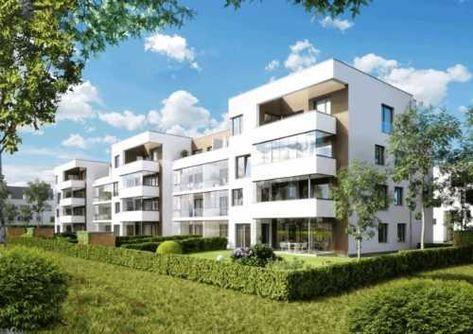 Neubau Im Grunen Bianco1 The Parkside Of Life Immobilienmarkt Faz Net Wohnung Kaufen Style At Home Immobilienmarkt