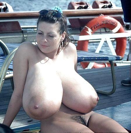 Free gigantic tit porn