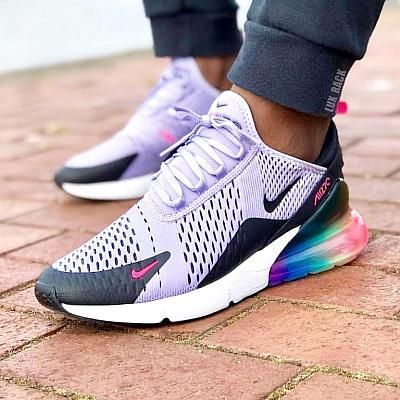 amazing selection 100% genuine for whole family NIKE AIR MAX 27C LIMITED EDITION COLORS - AVAILABLE | Nike schuhe ...