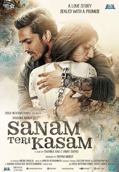 Watch Sanam Teri Kasam Full Movie Online - on Eros Now