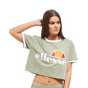 ellesse womens | Fila | Women, Ellesse et Shirts
