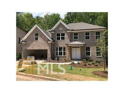 Georgia Atlanta Rent To Own Home For Sale Ownerwillcarry Rent To Own Kings Arms Pt Ne Atlanta Ga 30345 Single Rent To Own Homes Home House Styles