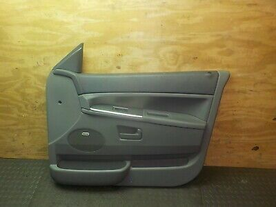 Ad Ebay Jeep Grand Cherokee Wk 05 10 Passenger Right Front Door Panel Free Shipping In 2020 Jeep Grand Cherokee Panel Doors Jeep