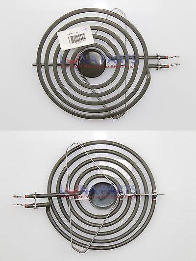 "Range 8/"" Heavy Duty Surface Burner Replaces Whirlpool Roper Estate # W10259865"