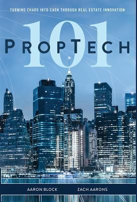 Download Pdf Proptech 101 Turning Chaos Into Cash Through Real