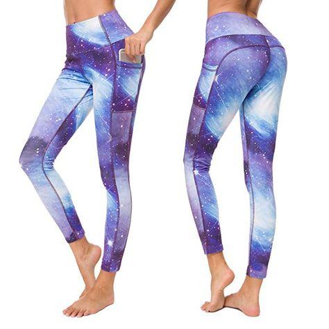 2er Pack ONLY Damen Leggings
