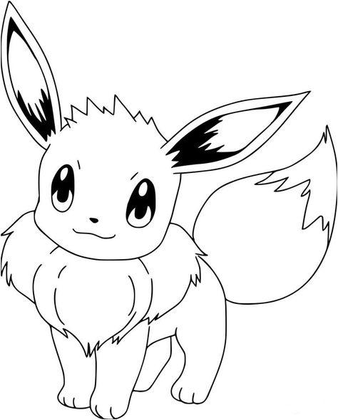 Coloriage Pokemon Ninfali Meilleur De Nouveau Coloriage A Imprimer