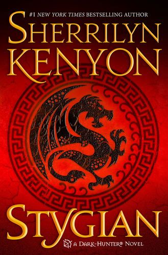 PDF] Free Download Stygian By Sherrilyn Kenyon Stygian By