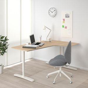 10 x 22 mm, compatibile con ikea o con la sedia da. Scrivanie Per Ufficio Ikea It Schreibtisch Schreibtisch Weiss Schreibtischideen