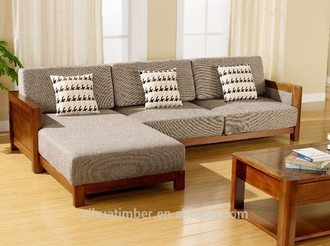Super Living Room Sofa L Shape Interior Design 20 Ideas Wooden Sofa Designs Wooden Sofa Set Designs Wooden Sofa Set