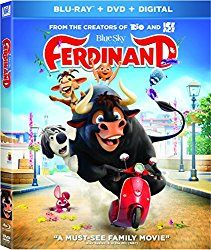 Kids New DVD Releases March - April 2018   movies I haven't