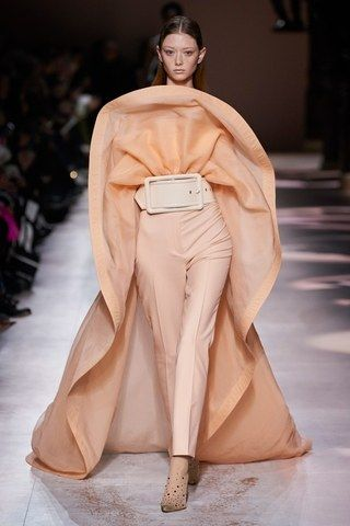 Givenchy Fruhjahr Sommer 2020 Haute Couture Fashion Shows In