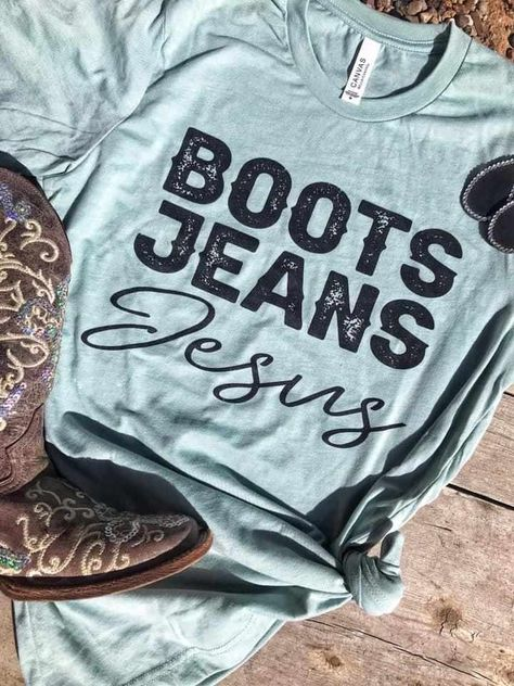 Country Girl Shirts, Country Style Outfits, Southern Outfits, Country Fashion, Country Girl Boots, Country Music Shirts, Rodeo Outfits, Western Outfits, Western Shirts