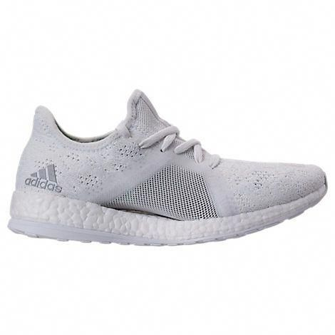 796a40f2921a5 ADIDAS ORIGINALS WOMEN S PUREBOOST X ELEMENT RUNNING SHOES