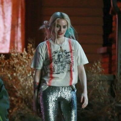 Pin En Dc Harley Quinn