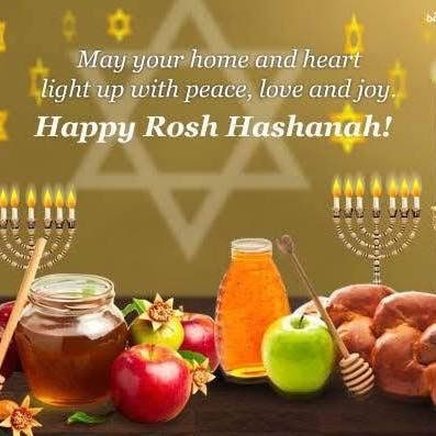 Happy Rosh Hashanah To All Who Will Be Celebrating Have A Sweet New Year Jewishnewyear5780 Jew In 2020 Happy Rosh Hashanah Rosh Hashanah Rosh Hashanah Greetings