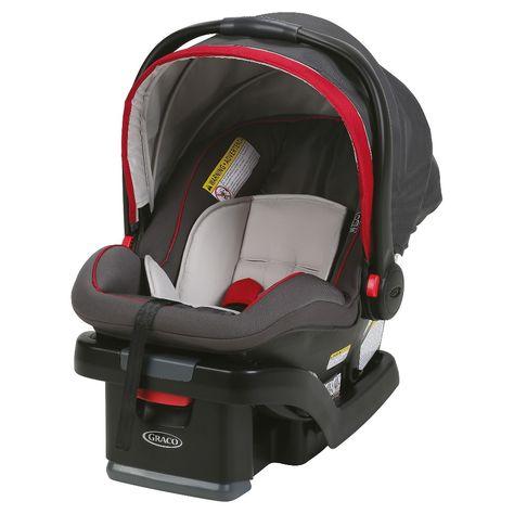 Graco Snugride Infant Car Seat Manual - Velcromag