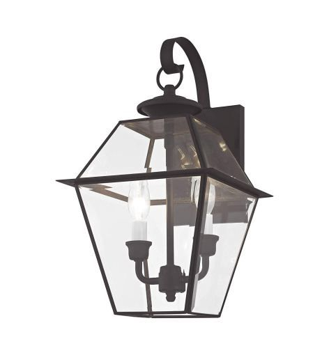 A Stunning Carriage House Lantern Light Fixture For Your Exterior Curbappeal Lightfixture Homeexterior Outdoor Wall Lantern Wall Lantern Livex Lighting