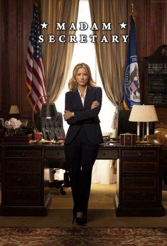Madam Secretary Thetvdb Com Madam Secretary Secretary Madame