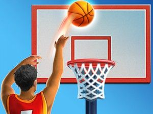 Salon Basketi Oyun Oyunlar