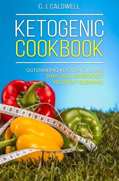 Ketogenic Cookbook Claudia Caldwell.pdf - OneDrive | Ketogenic cookbook,  Ketogenic recipes, Keto diet book
