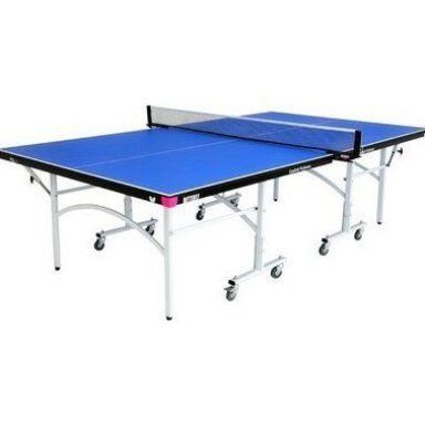 Butterfly This Table Tennis Table Is The Ideal Choice For Those Looking For An Excellent Table Tennis Table At An Affordabl In 2020 Butterfly Table Table Tennis Indoor