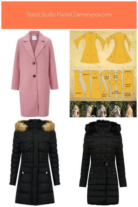 Marikoo Damen Mantel Wintermantel Winterparka Karmaa Vegan Hergestellt 11 Farben Camouflage Xs Xxxxxl Amazon De Bekleidung Parka S Parka Jasjes