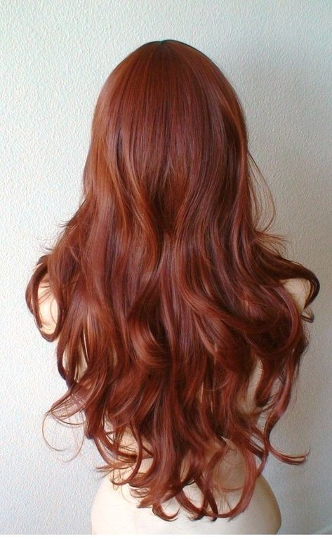 Amazing  Hair colors that I like