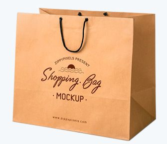 Download 2020 The Best Guide Personalized Paper Bags Printed Paper Bags Bag Mockup Shopping Bag Design Custom Shopping Bags