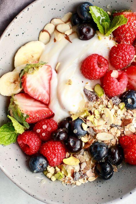17 Delicious & Easy Plant-Based Breakfast Recipes -  17 Delicious & Easy Plant-Based Breakfast Recipes | Nutrition in the Kitch  - #based #breakfast #BreakfastCasserole #BreakfastPizza #BreakfastRecipes #BreakfastSandwiches #delicious #Easy #HealthyBreakfasts #PaleoBreakfast #plant #PlantBased #recipes #VeganBreakfastRecipes #WeightWatcherBreakfast