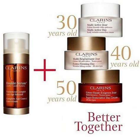Mission Perfection Eye Cream by Clarins #9