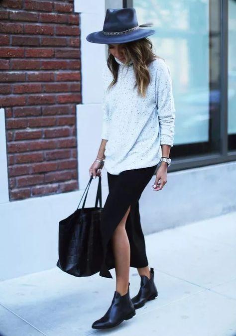Chelsea Boots (no skinny jeans/leggings) Mini Inspo - Imgur