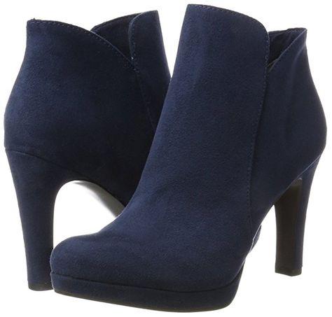 Tamaris Damen 25316 Stiefel: : Schuhe & Handtaschen