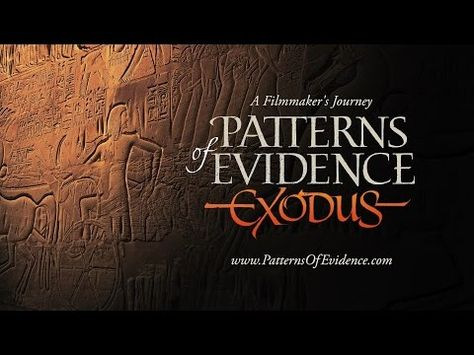 Chat With Vera Patterns Of Of Evidence Exodus Important