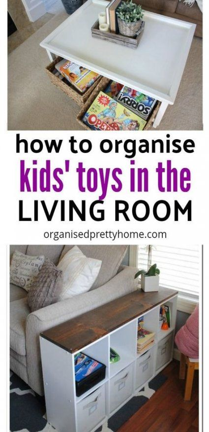 Best Toy Storage For Living Room Farmhouse 29 Ideas Storage Kids Room Toy Organization Living Room Living Room Toy Storage